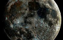 Un fotograf a reușit să realizeze cea mai clară imagine a Lunii
