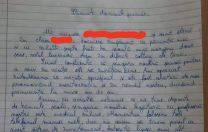 O elevă din Vaslui i-a cerut primarului un telefon mobil, cu promisiunea că îi va înapoia banii din alocație