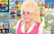 Cum a ajuns Dolly Parton să reducă abandonul școlar și să ajute milioane de copii să citească