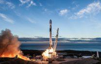 Astăzi, în jurul orei 23:30, SpaceX lansează prima misiune spațială cu echipaj uman