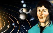 "1 mai 1543: Copernicus publică ""The Little Commentary"""