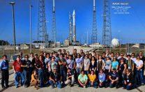 Un român în vizită la NASA