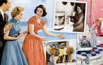 14 mai 1850. O invenție salvatoare: mașina de spălat vase