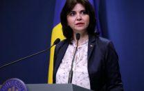 """Patru asociații de elevi """"susțin și salută"""" o eventuală demitere a ministrului Educației, Monica Anisie"""