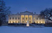 6 mai 1891: Casa Albă este electrificată