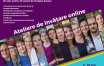 Avenor College organizează ateliere de învățare online pentru profesorii din alte școli