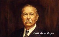 22 mai 1859: S-a născut Sir Arthur Conan Doyle, creatorul lui Sherlock Holmes