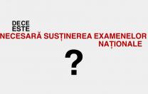 CNE: Anularea și echivalarea examenelor ar implica o ierarhie incorectă la admiterea la liceu sau facultate