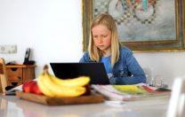 Psiholog clinician: Efectele izolării vor persista mult timp în mintea copiilor