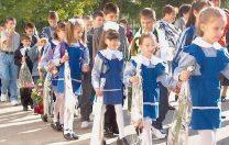 Senatorul PMP Lucian Iliescu vrea să legifereze uniforma obligatorie în școli