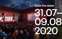 TIFF, primul festival care își anunță revenirea. Proiecțiile vor avea loc în aer liber