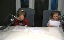 """Doi elevi de clasa a treia comentează discursul ținut de Ion Iliescu, după Mineriadă: """"Erau niște miniciuni!"""""""