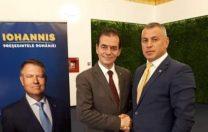 Adevărul: Prim-vicepreședintele PNL Vrancea, Daniel Moroșanu, dă Bacalaureatul la 42 de ani