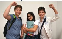 Liceul Teoretic  Little London oferă burse de până la 100% pentru elevii cu note bune la Evaluarea Națională și medii de admitere mari