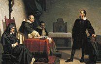 11 iunie 1664: Torricelli scrie în premieră despre barometrul cu mercur. Biserica Catolică neagă descoperirea