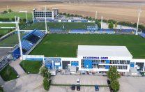 """Academia de Fotbal """"Gheorghe Hagi"""": Mai mult decât un proiect sportiv"""