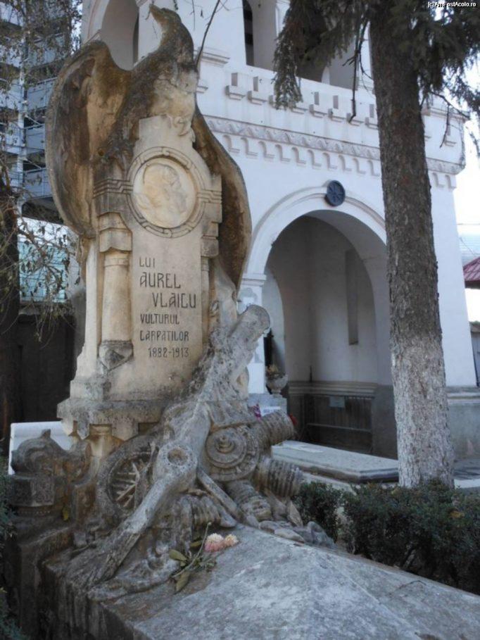 cimitir Bellu