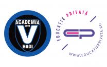 """Academia """"Gheorghe Hagi"""" și Educație Privată, parteneriat pentru un viitor orientat către sport, fairplay și mentalitate de învingători"""
