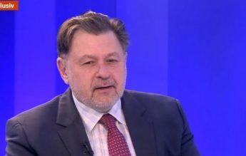 Dr. Alexandru Rafila: La ce trebuie să fie atenți părinții care își vor duce copiii la creșă sau la grădiniță