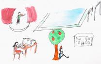 """Monica Anisie, în mesajul de 1 Iunie: """"Știați că în vremea lui Newton, școlile s-au închis din cauza unei epidemii?"""""""