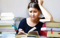 Despre anxietatea de evaluare sau testare