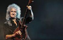 Vrei să afli cum sună muzica stelelor? A reușit să o redea un proiect fondat de Brian May!