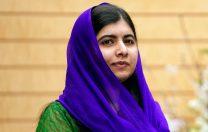 Malala Yousafzai, tânăra împușcată în cap de talibani pentru că mergea la școală, a absolvit Oxford University