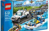 LEGO suspendă promovarea figurinelor care reprezintă Poliţia. Decizia, pe fondul protestelor declanșate de cazul George Floyd