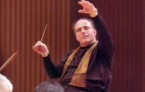 Dirijor al Filarmonicii George Enescu, decedat din cauza COVID-19
