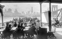Școala în aer liber: soluția folosită în SUA, în vremea epidemiei de tuberculoză