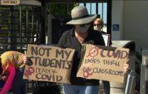 CNN: Mulți profesori din SUA își fac testamentul, înainte de redeschiderea școlilor