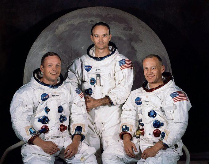 Apollo 11 echipaj