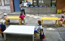 Science Magazine: Deschiderea în siguranță a școlilor nu depinde doar de măsurile sanitare, ci și de răspândirea virusului în comunitate