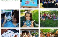 Asociația Ana și Copiii: Școală de vară pentru alfabetizarea digitală a copiilor și părinților din familii vulnerabile