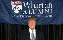Donald Trump a plătit pe cineva să dea examen la facultate în locul său, afirmă nepoata președintelui