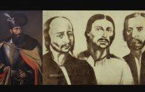 Mihai Viteazul, Horea, Cloșca și Crișan au devenit, oficial, martiri și eroi ai națiunii române