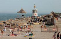 ANUNȚ OFICIAL Beach-barurile din Vama Veche limitează decibelii și vor difuza doar muzică ambientală