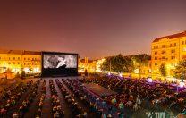 Ruxandra Predescu relatează de la T.I.F.F. 2020: Cum e un festival în pandemie