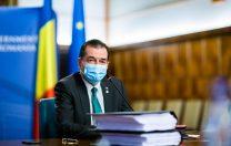 Orban: Purtarea măștii va fi obligatorie în școală, pentru elevi, profesori și personalul auxiliar