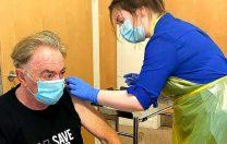 Andrew Lloyd Webber, voluntar în programul de testare pe oameni a vaccinului realizat de Oxford