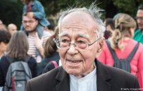 Mihai Șora, despre teoriile negaționiste: Enormități, unii turbați ajung să pună covidul pe seama conspirației mondiale