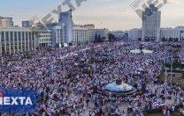 """Svetlana Aleksievici, laureată a Premiului Nobel, despre situația din Belarus: """"Ne îndreptăm spre un masacru"""""""