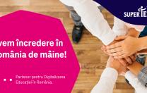 Telekom Romania lansează o nouă inițiativă pentru educație,  în parteneriat cu SuperTeach