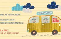 Sute de copii din județul Iași vor face pentru prima dată duș