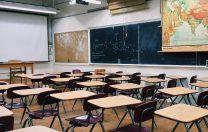 EXCLUSIV O clasă își va suspenda cursurile la primul caz de COVID-19. Precizări suplimentare despre respectarea distanței