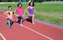 Ministrul Ionuț Stroe: Vom avea o oră de sport în plus în școli