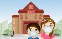 BBC: Testarea și ancheta epidemiologică, elementele-cheie ale redeschiderii școlilor