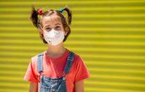 CDC: Copiii au același nivel de încărcătură virală sau chiar mai mare, în comparație cu adulții