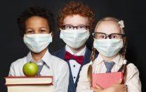 Cât de sigură este întoarcerea copilului tău la școală? Află din chestionarul CDC!