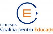 Coaliția pentru Educație propune o altă variantă de planuri-cadru pentru liceu. Consiliul Național al Elevilor susține propunerea